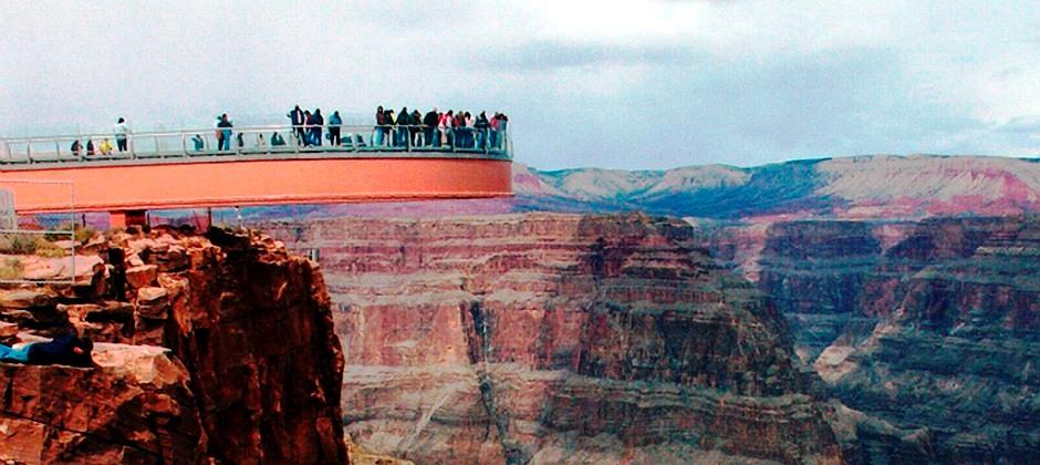 Las Vegas : Grand Canyon (Optional)