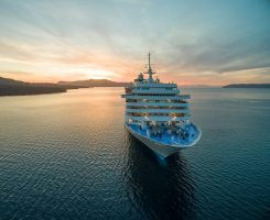 Iconic Aegean Cruise