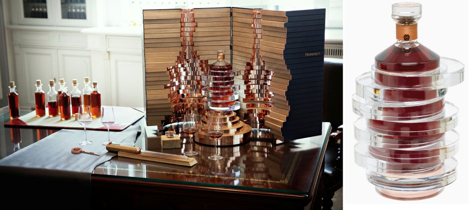 Cognac: Tour of Hennessy