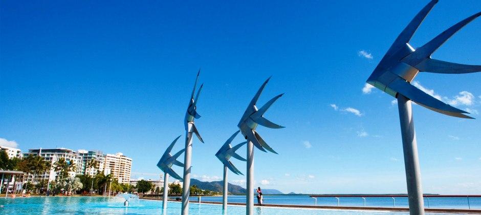 Gold Coast - Cairns
