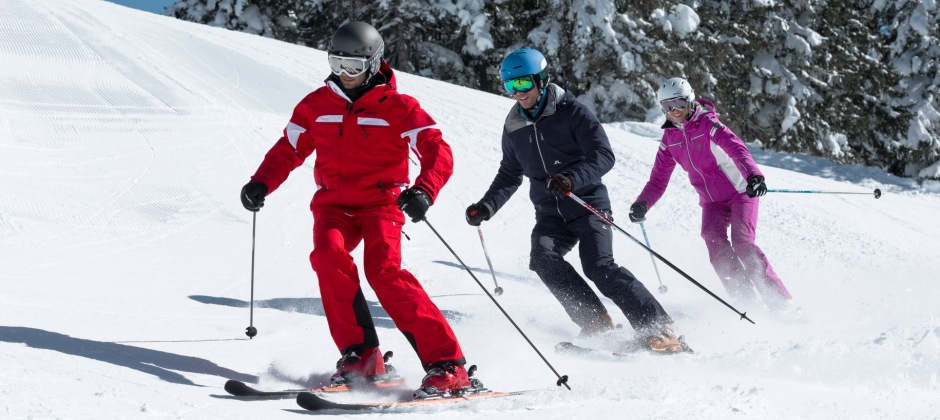 Schladming: Private Skiing Lesson
