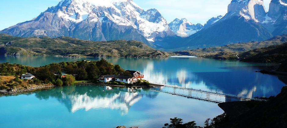 Chile: Punta Arenas & Puerto Natales / Puerto Bories