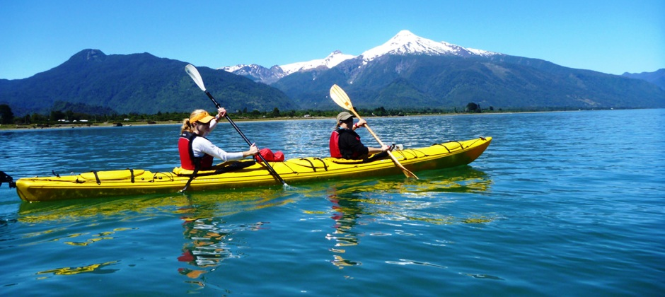 Chile: Choice Of 2 Half Day Or 1 Full Day Excursions