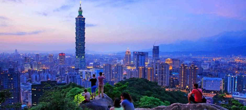 Taiwan Twist