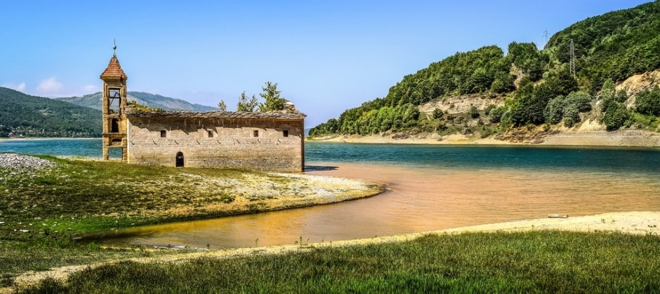 Skopje – National Park Mavrovo – Struga – Vevcani – Ohrid
