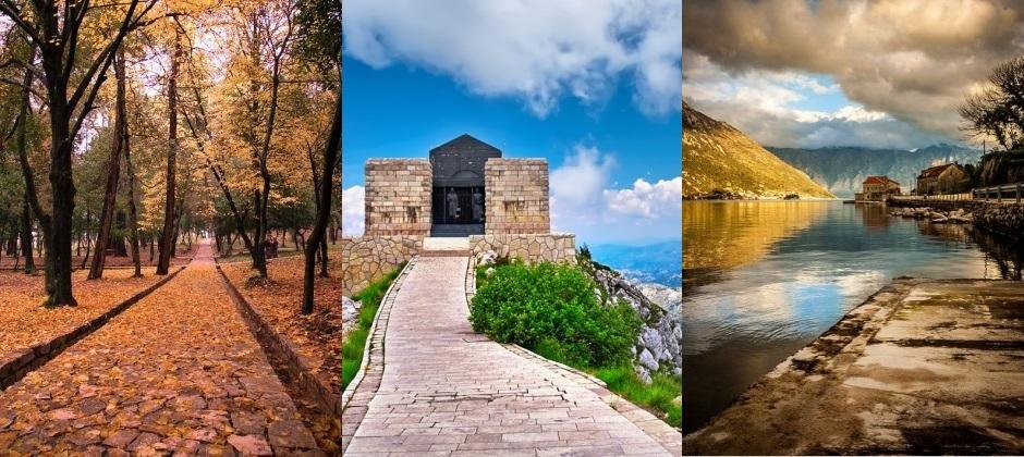 Budva: City Tour Of Montenegro
