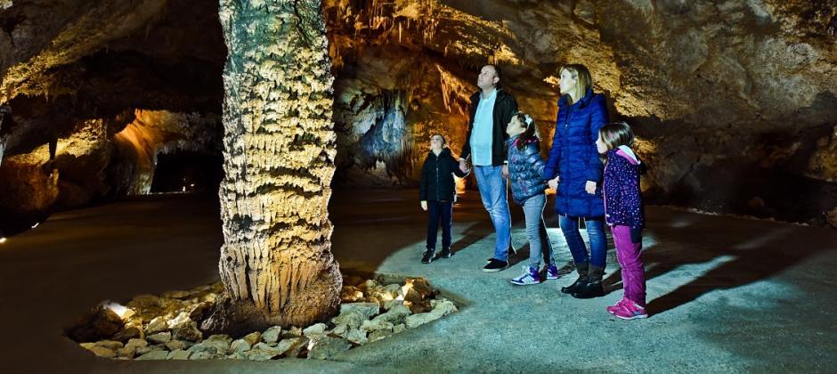 Budva: Excursion To Lipska Pecina