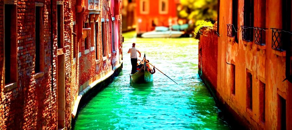 Florence – Venice | Visit Bologna, Ferrara & Padova |