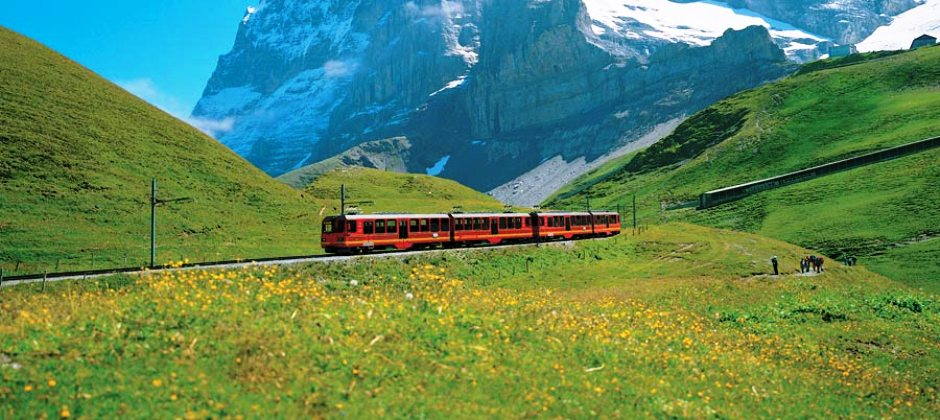 Engel berg | Full day Excursion to Mt. Jungfraujoch
