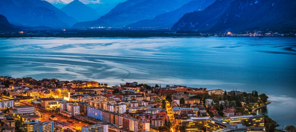 Montreux – Geneva | Visit the local mountain Rochers-de-Naye