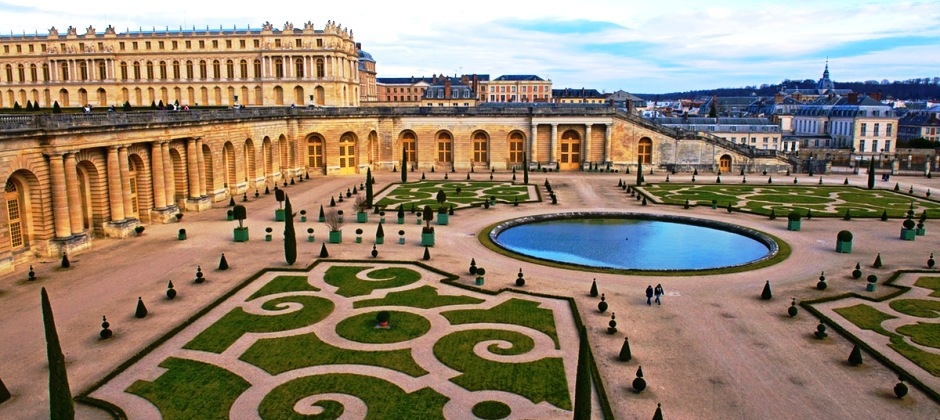 Paris | Excursion to Versailles