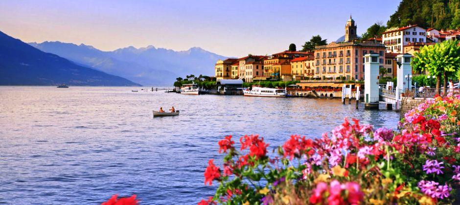 Venice– Lugano | Lake Como & Belliga tour