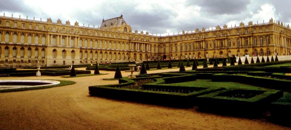 Paris   Excursion to Versailes