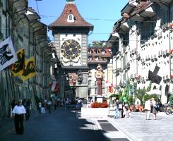 Swiss Vaniti with Apartment Stay