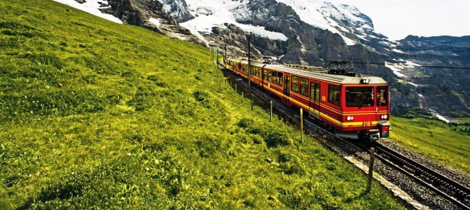 Engel berg | Full day Excursion to Mt. Jungfraujoch