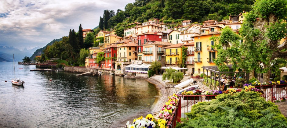 Milan – Lugano | Lake Como & Belliga tour