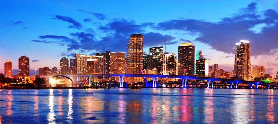 Depart Miami