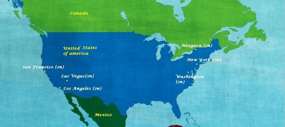 American East & West Vaniti