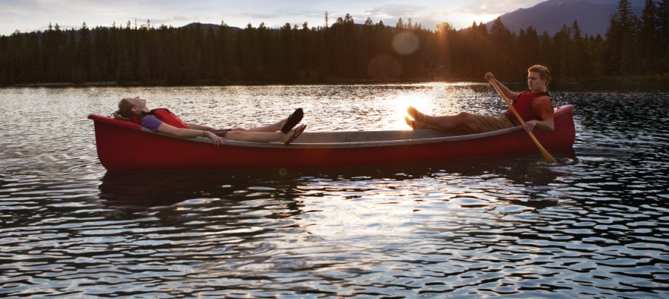 Lake Louise - Jasper