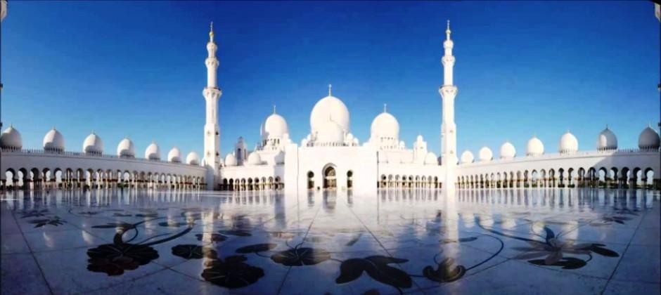 ARRIVE ABU DHABI, U.A.E (05.00 hrs)