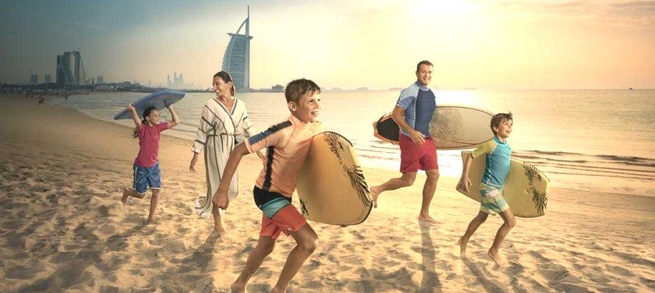Disembark, Dubai - (12:00 HRS)