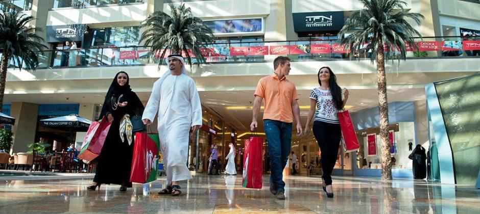 Dubai – Depart
