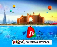 Fun @ Dubai & DSF Dubai Shopping Festival