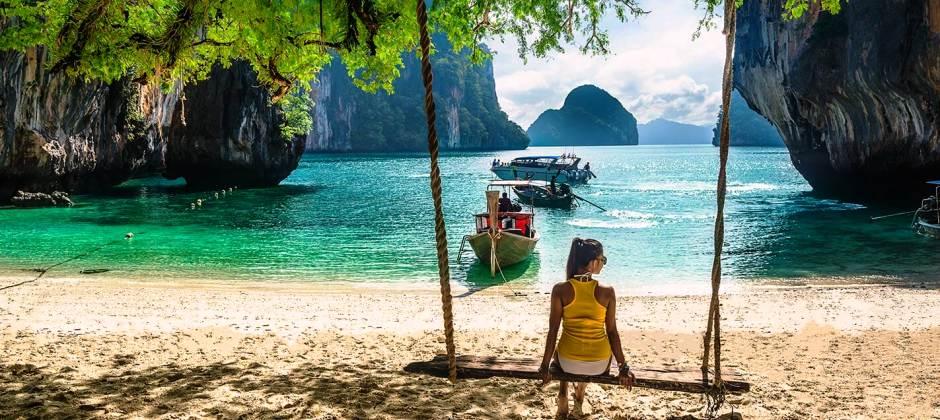Departure Phuket (B)