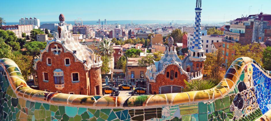 Madrid – Barcelona
