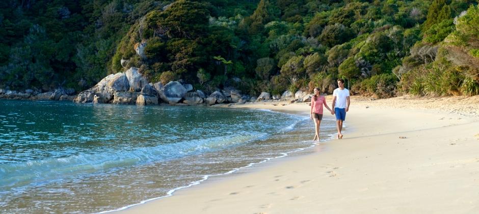 Nelson - Abel Tasman National Park