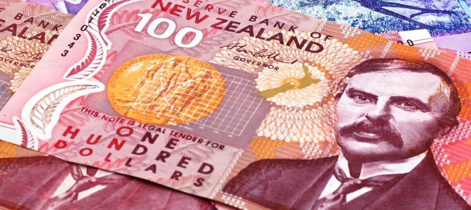 New Zealand Scenic South Island