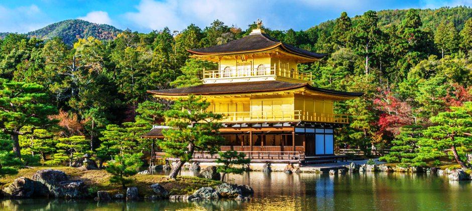 Kyoto & Nara Fullday Tour (B & L)