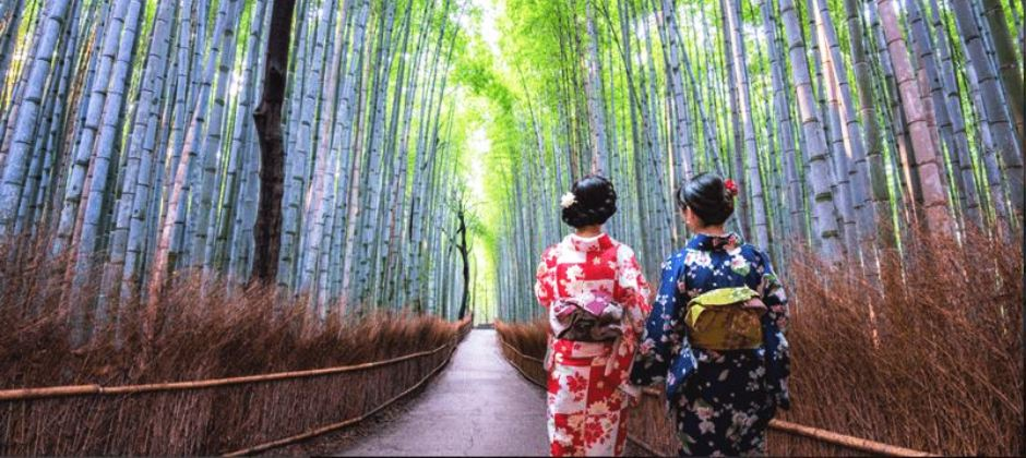 Kyoto (B)
