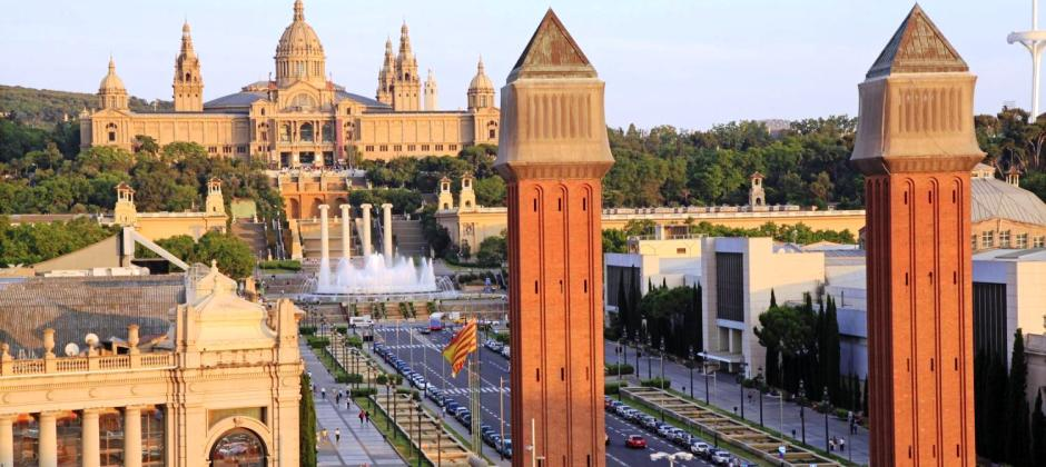 Barcelona : City  Tour