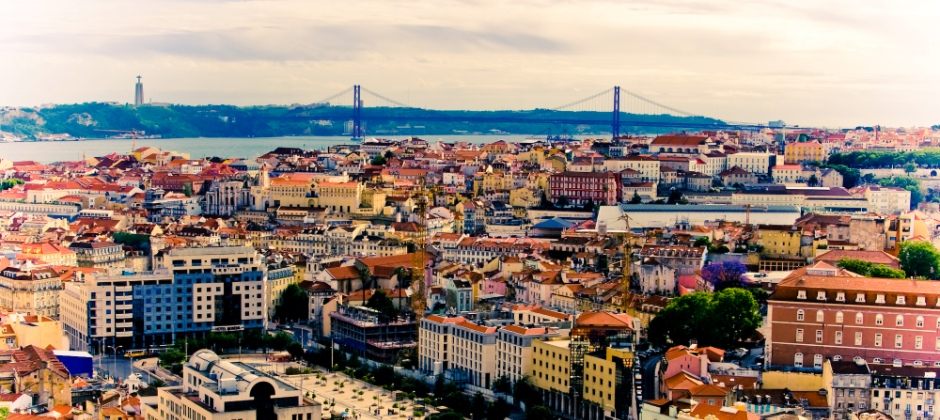 Madrid – Lisbon