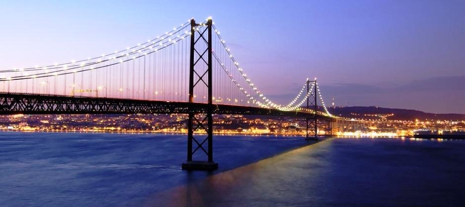 Lisbon : City Tour