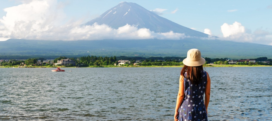 Mt. Fuji & Hakone Tour