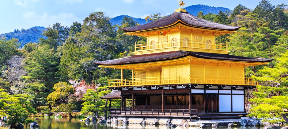 Kyoto & Nara Fullday Tour