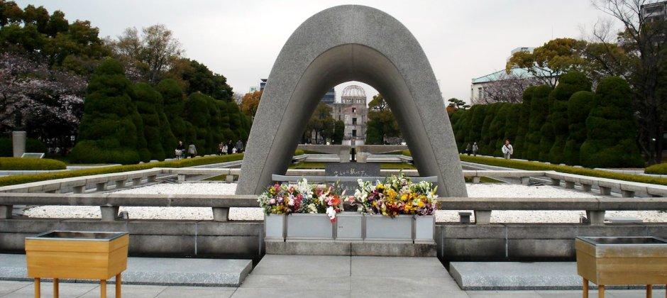 Hiroshima &Miyajima Tour