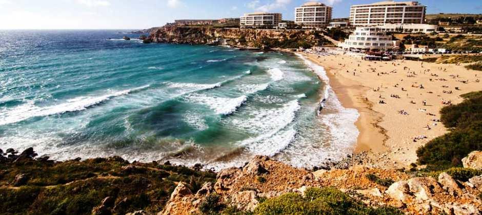 Valletta and Malta Experience