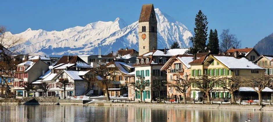 Day  free  at  leisure.  Optional:  Jungfraujoch  –  Interlaken