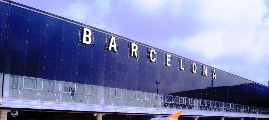 Barcelona – Back Home