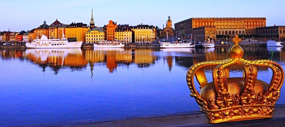 Stockholm : City Tour