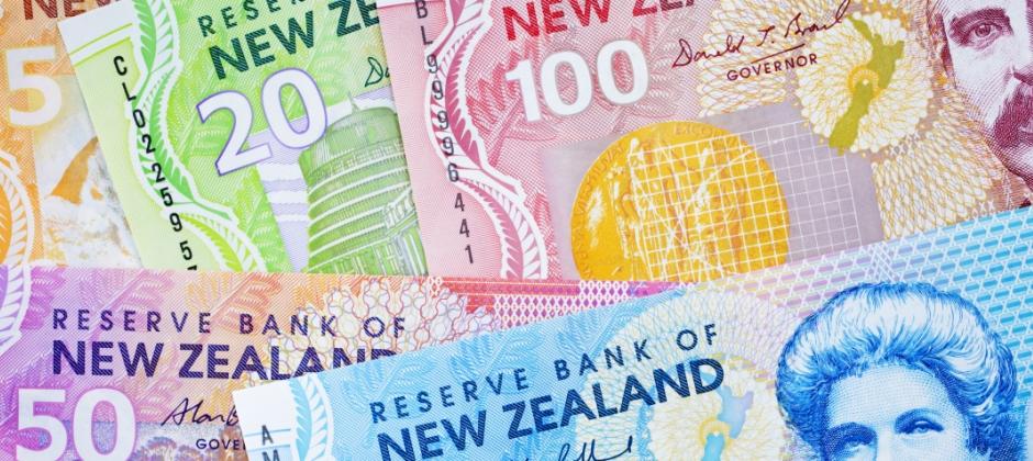 New Zealand Prime