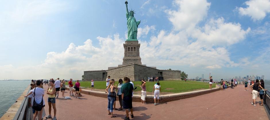 New York: City Tour