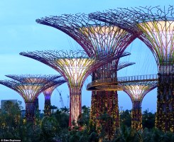 Revisit Singapore with Bintan