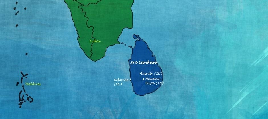 Serene Srilanka