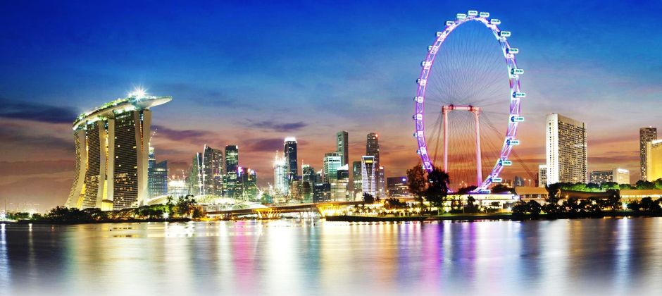 Kuala Lumpur – Singapore