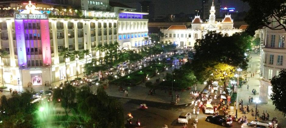 Phnom Penh – Saigon: HD City Tour