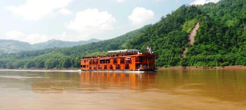 Saigon: Mekong River Cruise